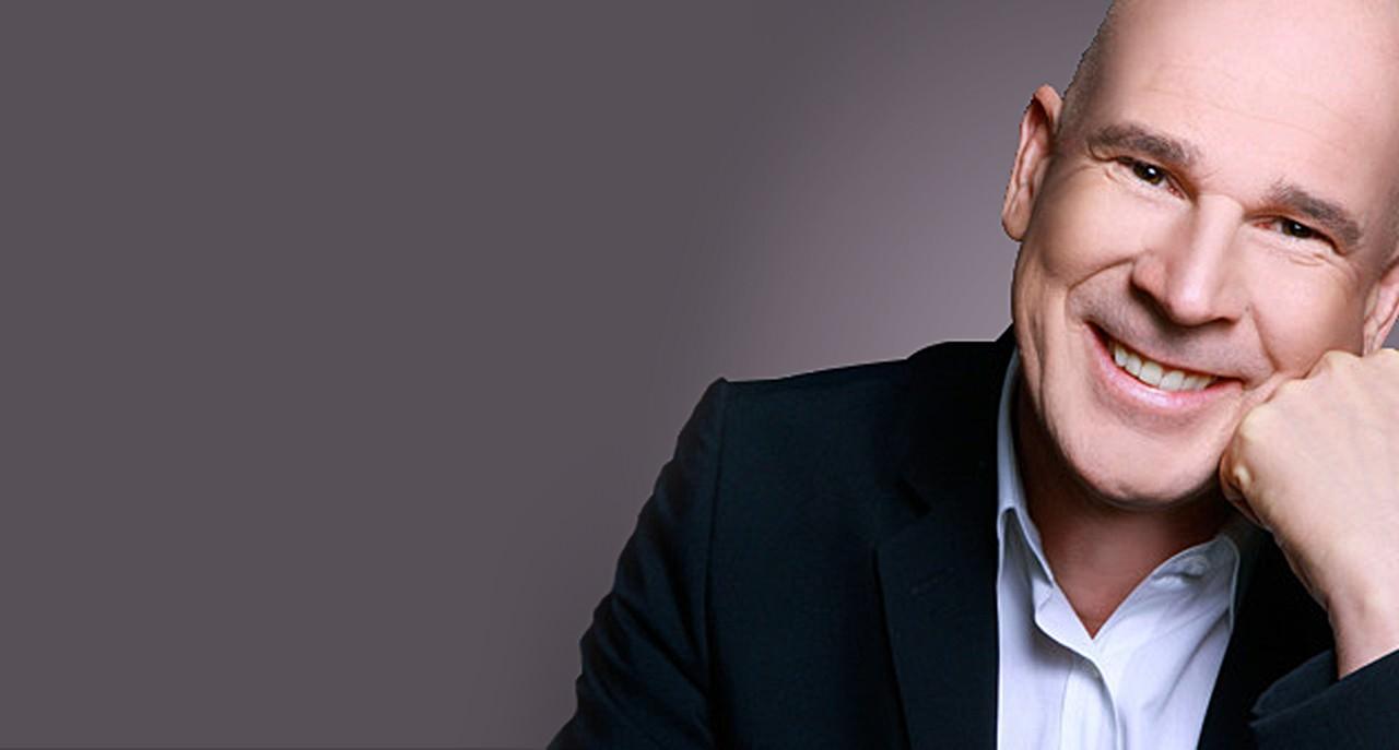 Portrait von Dr. Martin Schneider