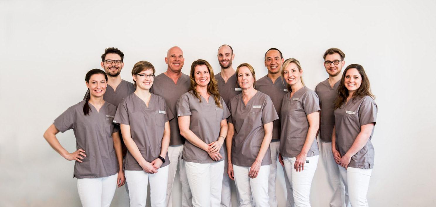 Zahnkultur: Ihr freundliches Zahnarzt Team aus Köln
