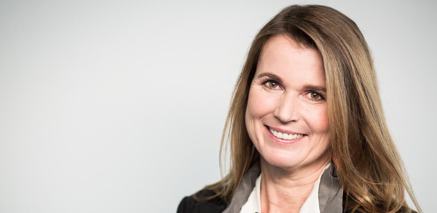 Portrait Dr. Vera Rasche