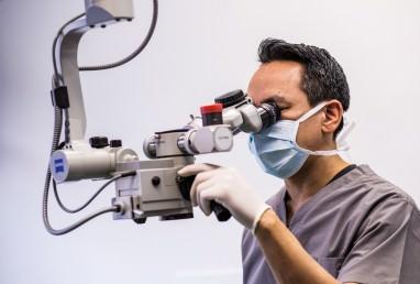 Wurzelbehandlung Köln - Das ist eine Revision bei einer Wurzelkanalbehandlung beim Zahnarzt