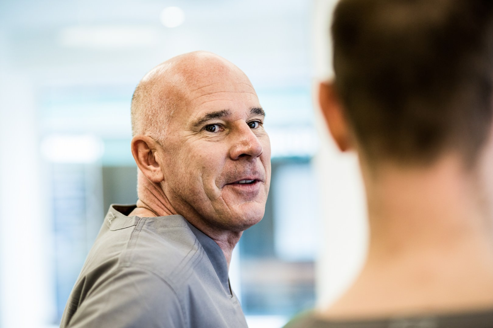 Zahnkultur Köln: Dr. Martin Schneider im Gespräch