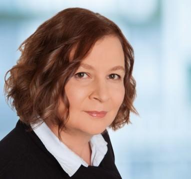 Portrait von Petra Meißner
