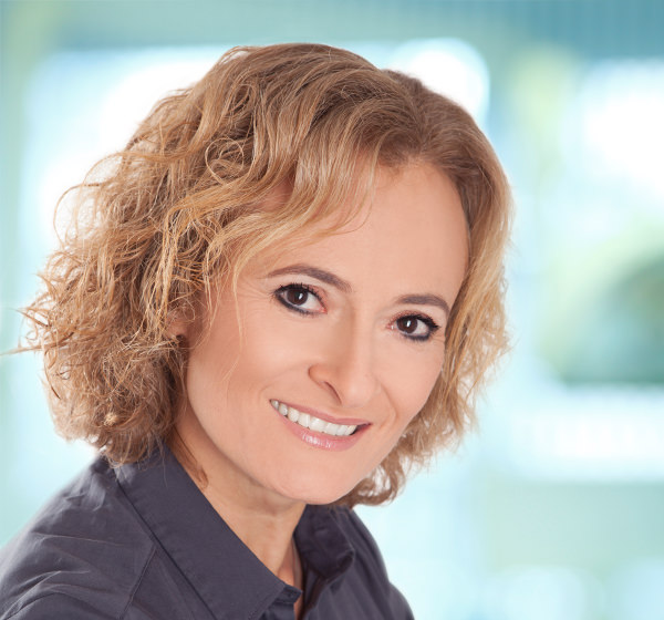 Portrait Gabriele Krietemeyer