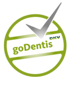 Zahnkultur Köln: Qualitätssiegel