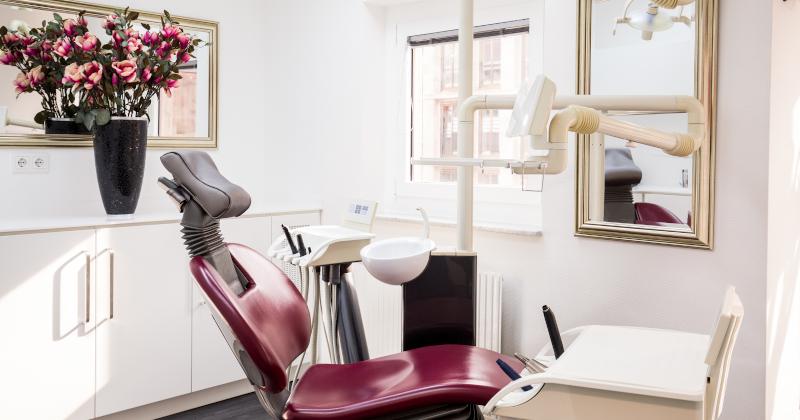 Zahnreinigung und Prophylaxe in Coronazeiten