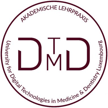Akademische Lehrpraxis der DTMD University for Digital Technologies in Medicine and Dentistry